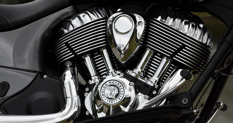 Indian® Chief® - THUNDER STROKE® 111